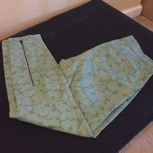 Gap 1969 Original Cargo Legging Jeans